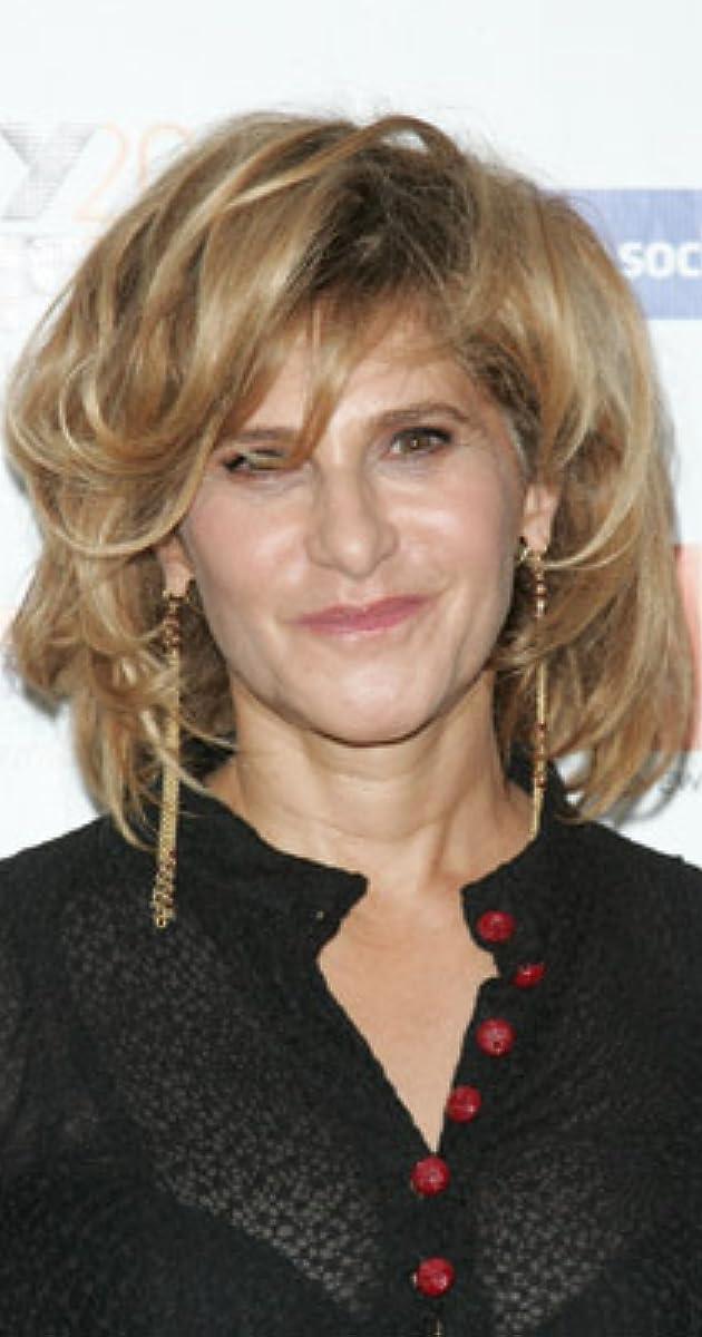 Amy Pascal