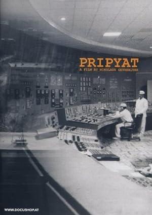 Where to stream Pripyat
