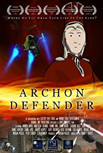Watch latest movie trailers online Archon Defender by [2048x1536]