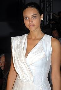 Primary photo for Débora Nascimento