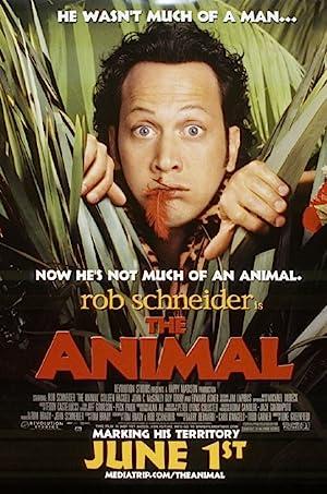 Where to stream The Animal