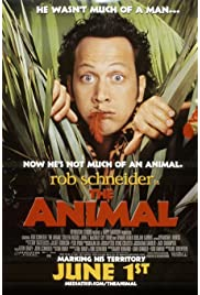 Download The Animal (2001) Movie