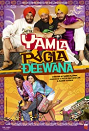 Yamla Pagla Deewana (2011) Full Movie Watch Online thumbnail