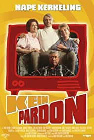 Hape Kerkeling in Kein Pardon (1993)