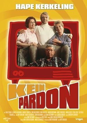 Kein Pardon (1993) • 26. Dezember 2019