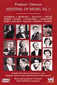 Producers' Showcase (1954)