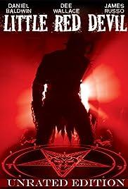 Little Red Devil Poster