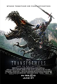 Primary photo for Transformers: Age of Extinction