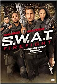 S.W.A.T.: Firefight (2011) Poster - Movie Forum, Cast, Reviews