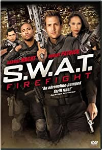 Primary photo for S.W.A.T.: Firefight