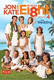 Kate Plus Eight Poster