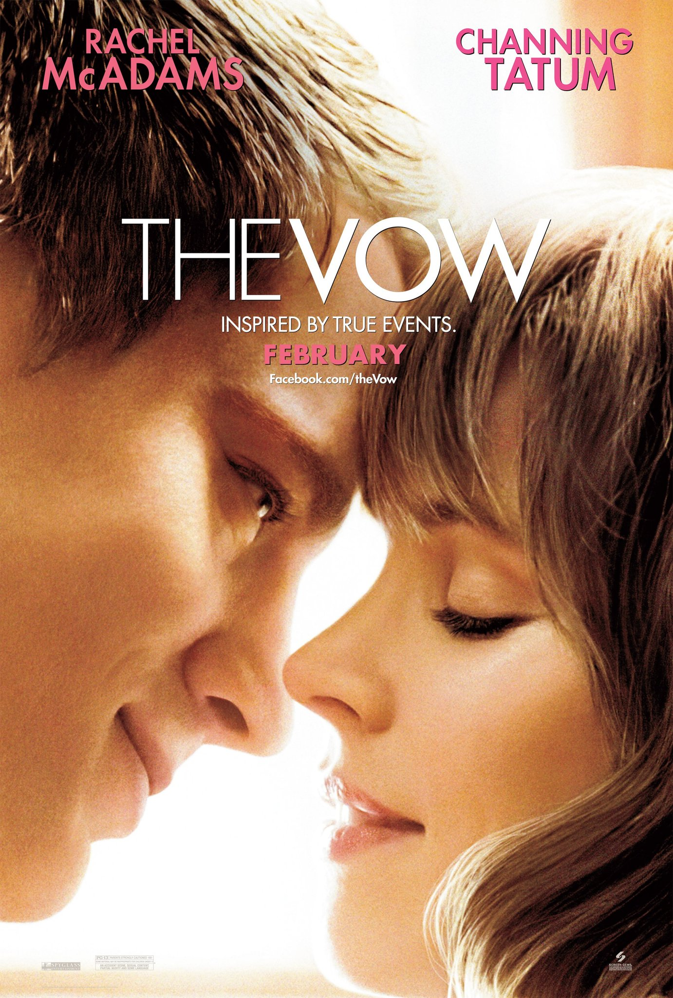 Image result for the vow