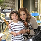 Bruce Onset of Deck The Halls with Kathy Najimy