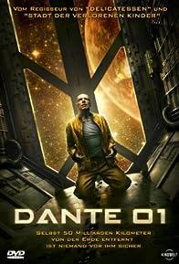 Primary photo for Dante 01