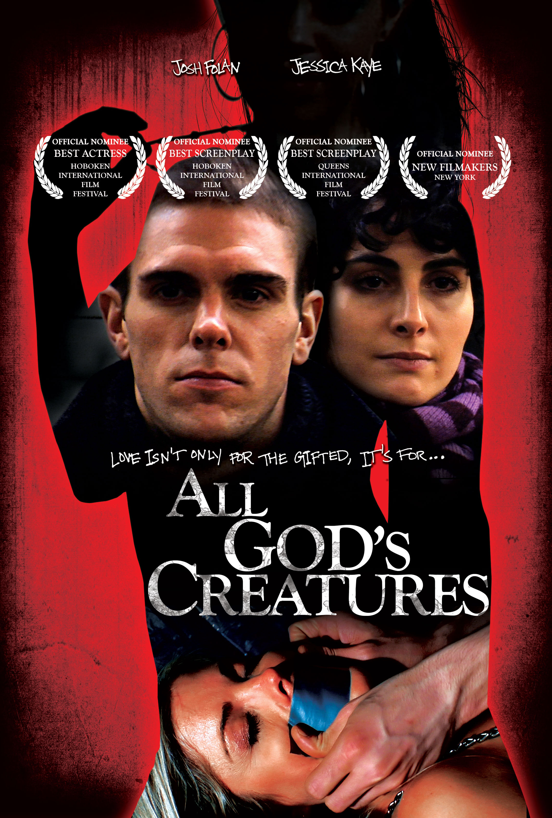 All God's Creatures on FREECABLE TV