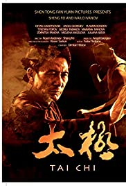 Download Tai Chi (2014) Movie
