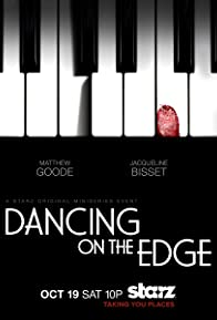 Primary photo for Dancing on the Edge