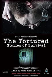 The Tortured: Stories of Survival Poster