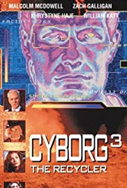 Cyborg 3: The Recycler 1994)