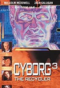 Primary photo for Cyborg 3: The Recycler