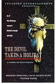 The Devil Takes a Holiday () film en francais gratuit
