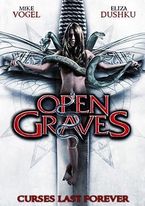 Movie Open Graves (2009)