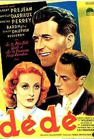 Dédé (1934)