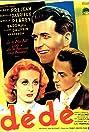 Dédé (1934) Poster