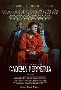 Primary photo for Cadena Perpetua