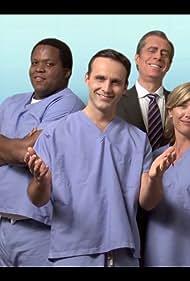 Lia D. Mortensen, Derek Gaspar, Mark Czoske, and R. Charles Wilkerson in Dr. Good (2013)