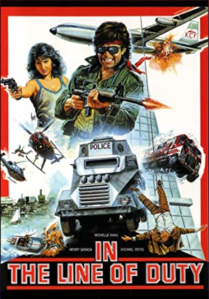 In the Line of Duty (1986)