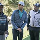Don Cheadle, Donald Faison, and Keegan-Michael Key in House of Lies (2012)