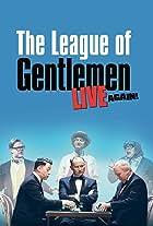 The League of Gentlemen - Live Again!