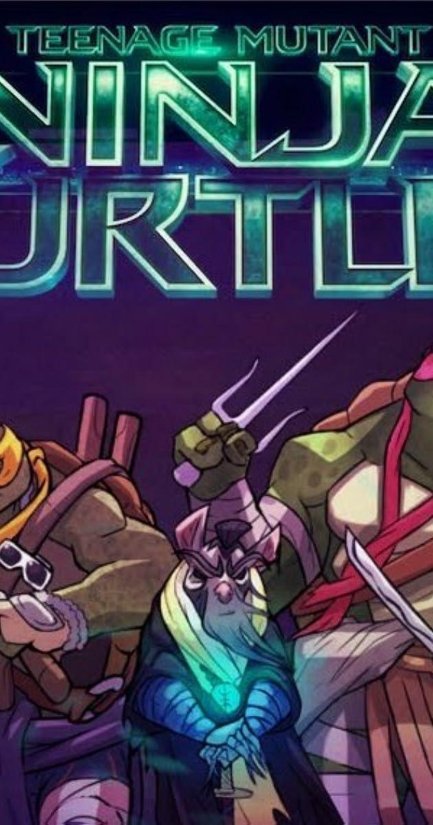 Teenage Mutant Ninja Turtles Video Game 2014 Imdb