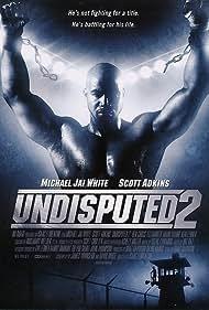 Michael Jai White in Undisputed II: Last Man Standing (2006)