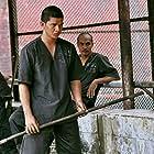 Iko Uwais in Serbuan maut 2: Berandal (2014)