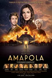 Amapola Poster