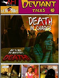 Watch online english movies hd Death in Charge [hdv]