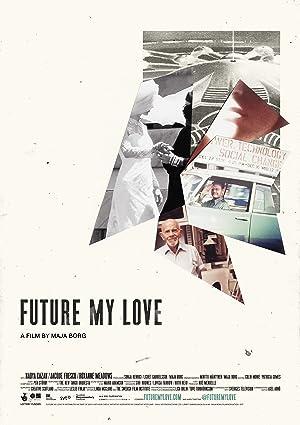 Where to stream Future My Love