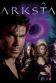 Primary photo for Darkstar: The Interactive Movie