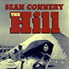 Sean Connery in The Hill (1965)