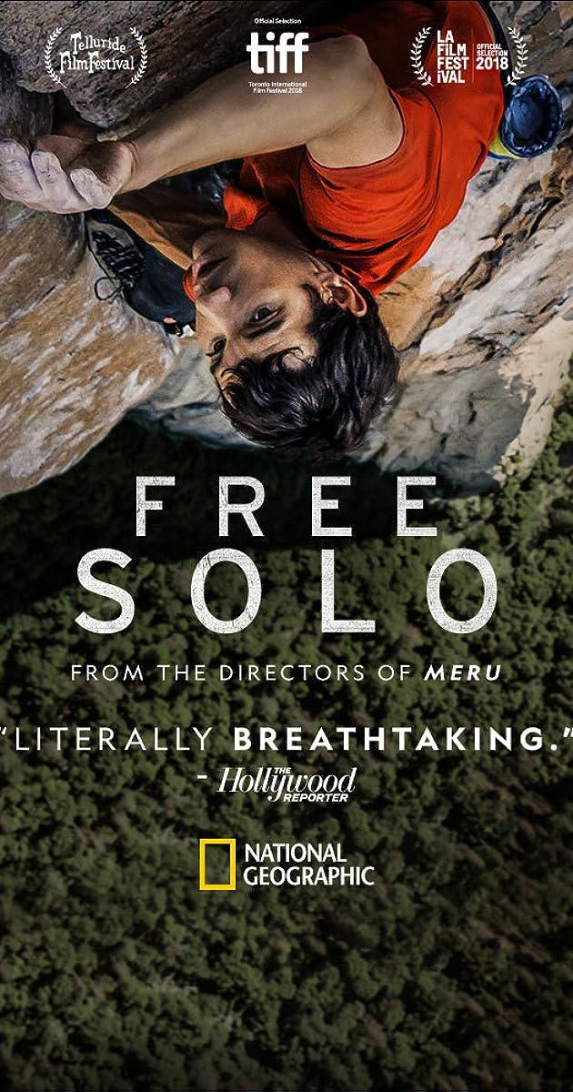 Free Solo Imdb