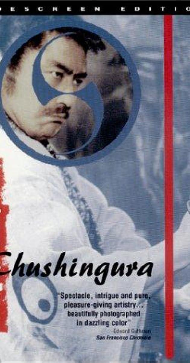 Chûshingura (1962) - IMDb