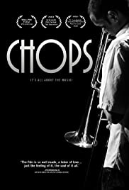 Chops Poster