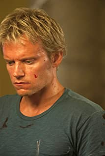 Marc Warren Picture