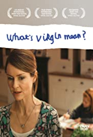 What's Virgin Mean? (2008) Poster - Movie Forum, Cast, Reviews