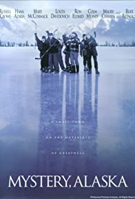 Primary photo for Mystery, Alaska
