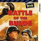Henry Fonda and Robert Ryan in Battle of the Bulge (1965)