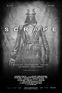 Whats a good comedy movie to watch Scrape by none [BRRip]