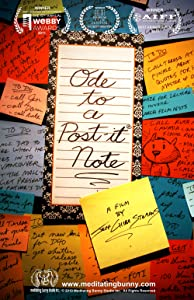 Online download Ode to a Post-it Note by [2160p]